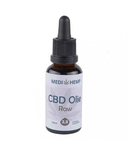 Medihemp-cbd-oil-raw-25-procent-30ml